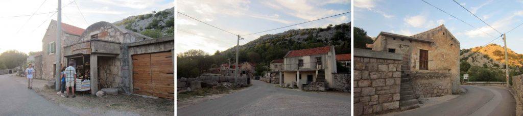 Steinhäuser, Verkauf von Käse